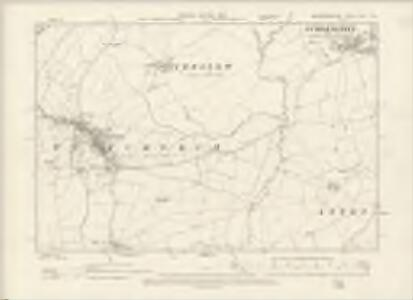 Buckinghamshire XXIII.SE - OS Six-Inch Map