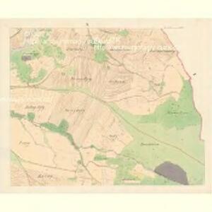 Brumow - m0231-1-010 - Kaiserpflichtexemplar der Landkarten des stabilen Katasters