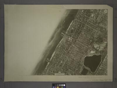 5D - N.Y. City (Aerial Set).