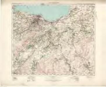 Edinburgh (74) - OS One-Inch map