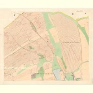 Banow - m0030-1-002 - Kaiserpflichtexemplar der Landkarten des stabilen Katasters