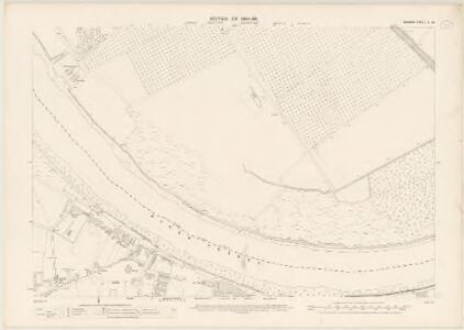 London X.33 - OS London Town Plan