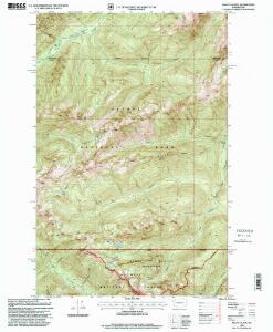 Mount Olson