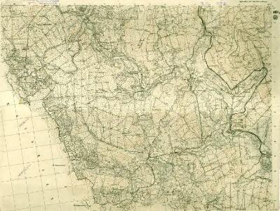 III. vojenské mapování 4451/2