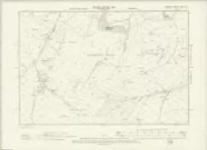 Durham XXXI.NE - OS Six-Inch Map