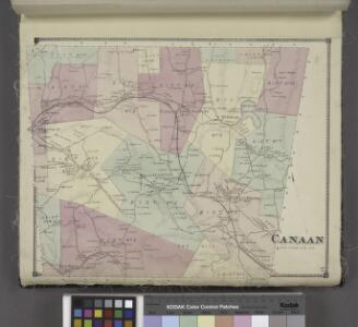 Canaan [Township]