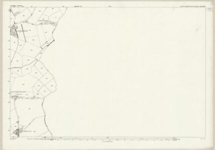 Isle of Man XVI.7 - 25 Inch Map