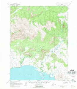 Baird Mountains A-6