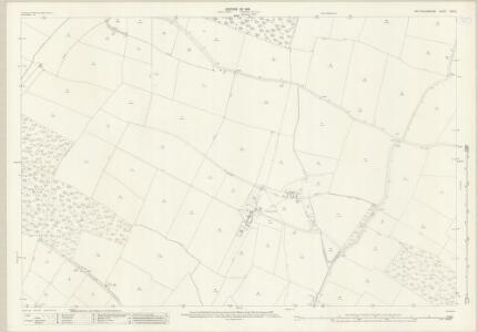 Nottinghamshire XXX.9 (includes: Averham; Hockerton; Kelham; South Muskham; Upton) - 25 Inch Map