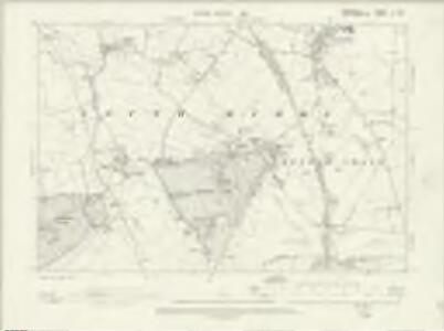 Middlesex I.SE - OS Six-Inch Map