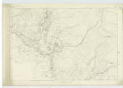 Kirkcudbrightshire, Sheet 36 - OS 6 Inch map