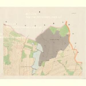 Potschatek - c5868-1-002 - Kaiserpflichtexemplar der Landkarten des stabilen Katasters