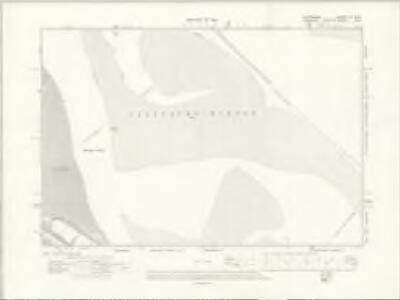 Flintshire III.SW - OS Six-Inch Map