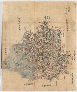 輿地:京畿