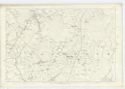 Lanarkshire, Sheet XX - OS 6 Inch map