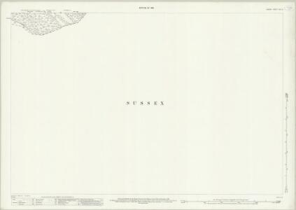 Surrey XLV.13 (includes: Lurgashall) - 25 Inch Map