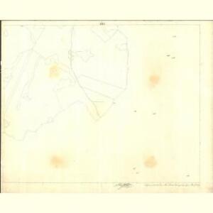 Unter Sinnetschlag - c1367-1-017 - Kaiserpflichtexemplar der Landkarten des stabilen Katasters