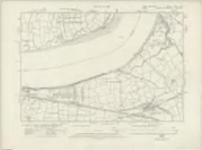 Essex nXCVI.SW - OS Six-Inch Map