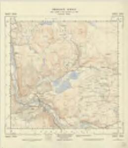 NO04 - OS 1:25,000 Provisional Series Map