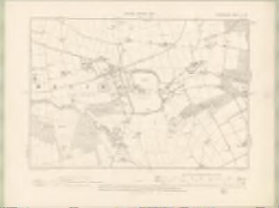 Forfarshire Sheet LI.NW - OS 6 Inch map