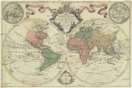 Mappa totius mundi