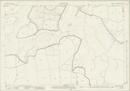 Essex (New Series 1913-) n XXXIX.8 (includes: Thorpe Le Soken) - 25 Inch Map