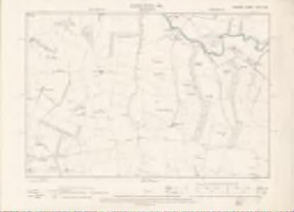 Ayrshire Sheet XXXVI.SW - OS 6 Inch map