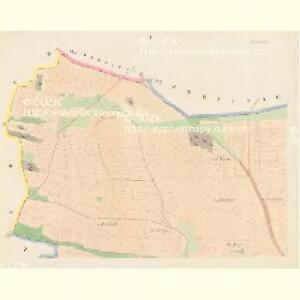 Newosed - c5303-1-001 - Kaiserpflichtexemplar der Landkarten des stabilen Katasters