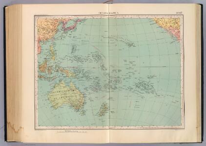 164-65. Oceania politica.