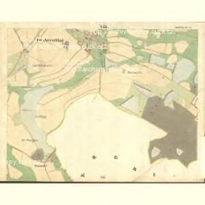 Wenkerschlag - c1370-2-008 - Kaiserpflichtexemplar der Landkarten des stabilen Katasters
