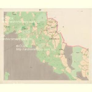 Johannesthal - c2767-1-013 - Kaiserpflichtexemplar der Landkarten des stabilen Katasters