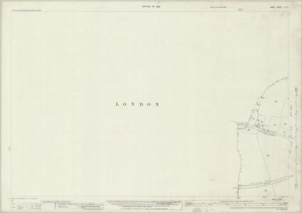 Kent II.14 (includes: Borough Of Woolwich) - 25 Inch Map