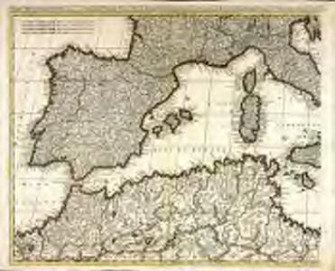 Mare Mediterraneum, 1