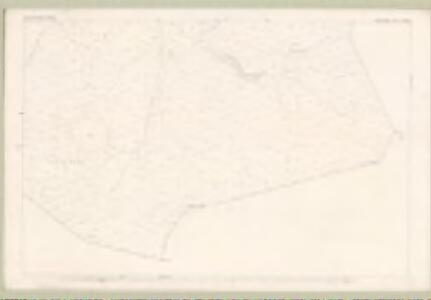 Perth and Clackmannan, Sheet CXVIII.16 (Auchterarder) - OS 25 Inch map