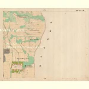 Linden - c4095-1-004 - Kaiserpflichtexemplar der Landkarten des stabilen Katasters
