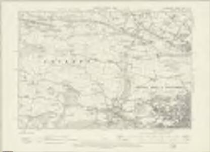 Glamorgan XXIII.NE - OS Six-Inch Map