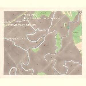 Landshut - m1469-1-011 - Kaiserpflichtexemplar der Landkarten des stabilen Katasters