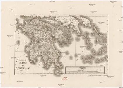 Peloponesus et Cyclades