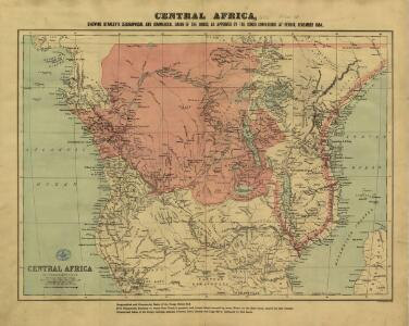 Plan of Alexandria and its neighbourhood