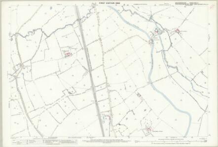 Bedfordshire XXXI.2 (includes: Grove; Leighton Buzzard; Mentmore; Slapton) - 25 Inch Map