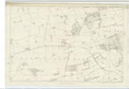 Haddingtonshire, Sheet 5 - OS 6 Inch map