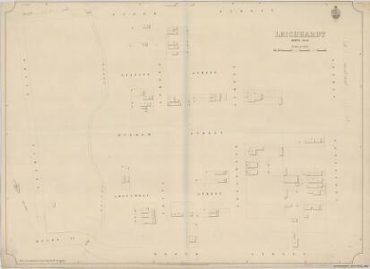 Leichhardt, Sheet 13 & 14, 1893