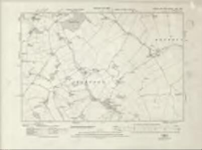 Essex nXIII.NW - OS Six-Inch Map