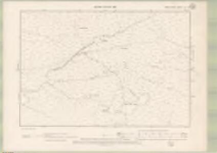 Argyll and Bute Sheet LV.SE - OS 6 Inch map