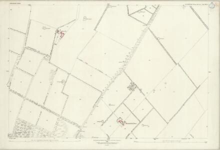Suffolk XXI.12 (includes: Icklingham) - 25 Inch Map