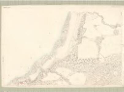 Ayr, XLIV.2 (Kirkoswald) - OS 25 Inch map