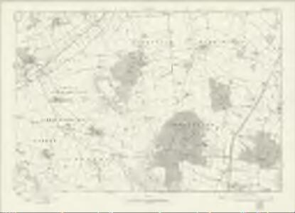 Gloucestershire XIII - OS Six-Inch Map
