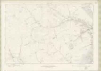 Dunbartonshire Sheet n X - OS 6 Inch map