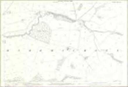 Ayrshire, Sheet  045.07 - 25 Inch Map