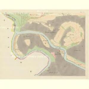 Vöttau - m0099-1-002 - Kaiserpflichtexemplar der Landkarten des stabilen Katasters